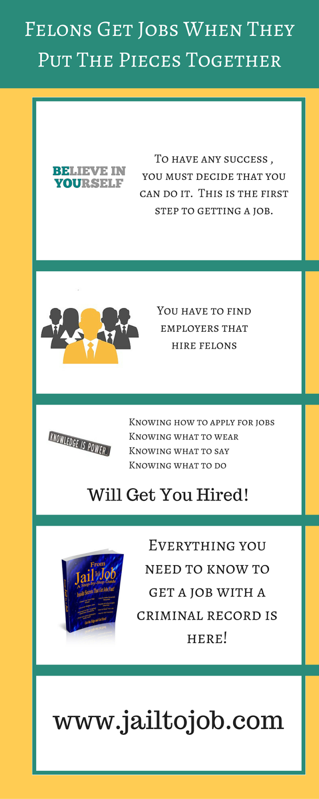 jobs for felons how felons can get jobs from jail to a job
