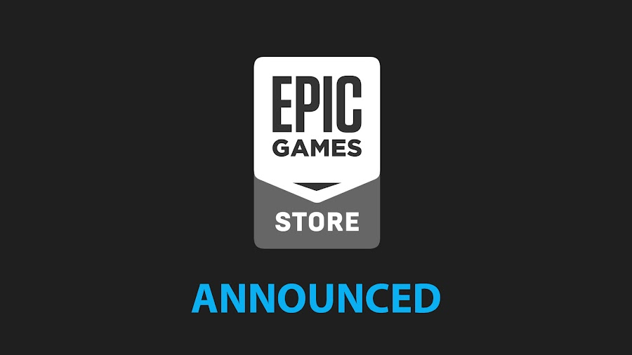 epic games store launch