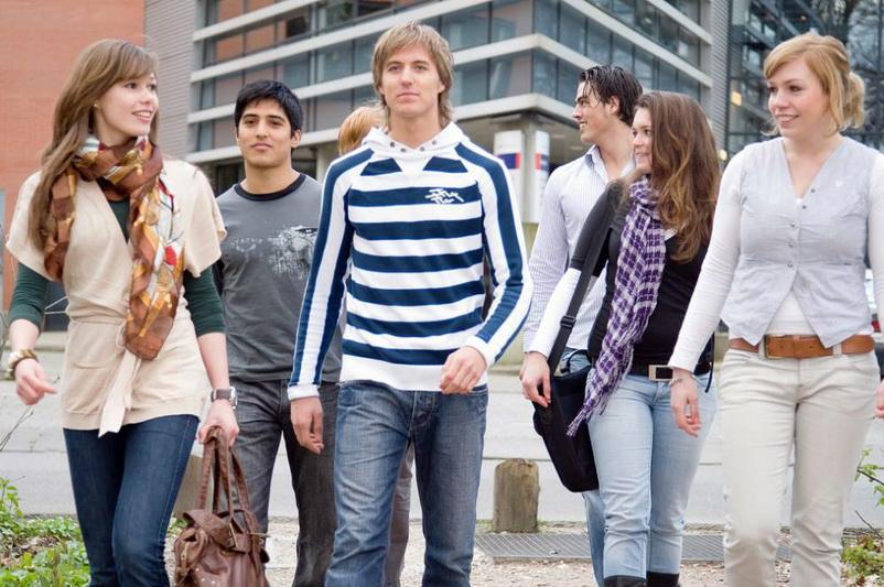 Sinh viên Hà Lan