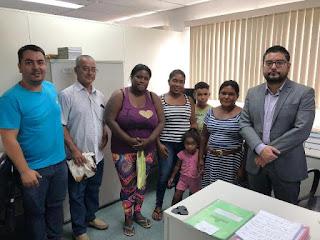 Esgoto a céu aberto: moradores da Vila Pinheiros e Conselho de Saúde vão à Defensoria Pública