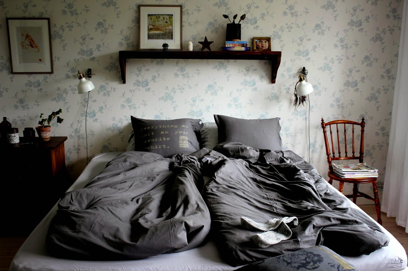 sova morgonrock