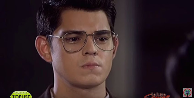 Top 15 Scenes Seduction Game Of Richard And Angel In La Luna Sangre Will Prove To You Why 'ChardGel' Is One Of The Best Loveteam You'll Ever Know