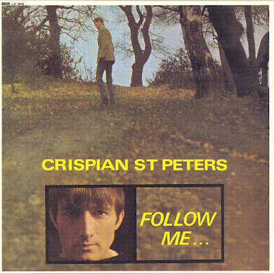 Crispian St. Peters - Follow Me (1966)
