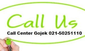 Layanan Call Center,Email dan Kantor Cabang Go-Jek