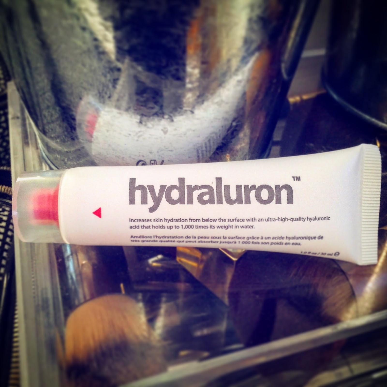 Hydraluron Revisited Caroline Hirons