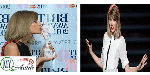 Taylor Swift,award
