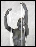 Daniel-Giraud-sculpture-Marionnette