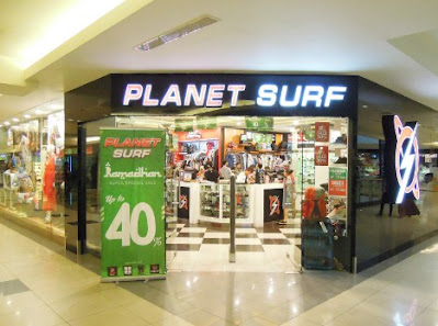 LOKER 3 POSISI PLANET SURF PALEMBANG NOVEMBER 2020
