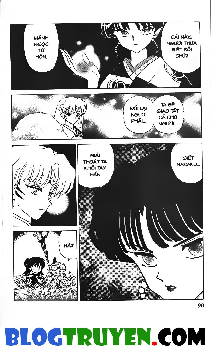 Inuyasha vol 21.5 trang 15