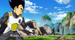 descargar dragon ball super heroes 2 ver online sub español