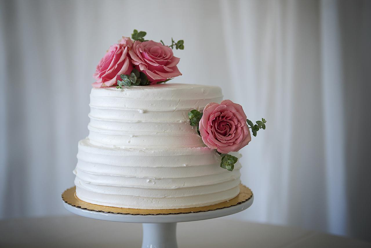 Budget Friendly Wedding Cake Ideas