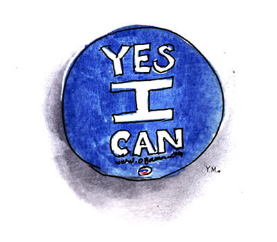 Yes I Can Inc