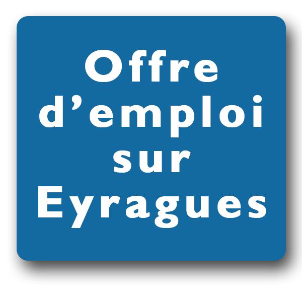 le journal d eyragues offre d emploi sur eyragues