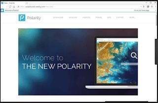 متصفح, الانترنت, السريع, Polarity, مجانا