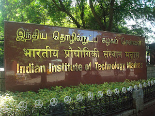 List of Colleges and Universities in Chennai Tamilnadu