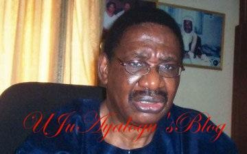 Why Buhari Must Probe Malami - Prof. Sagay