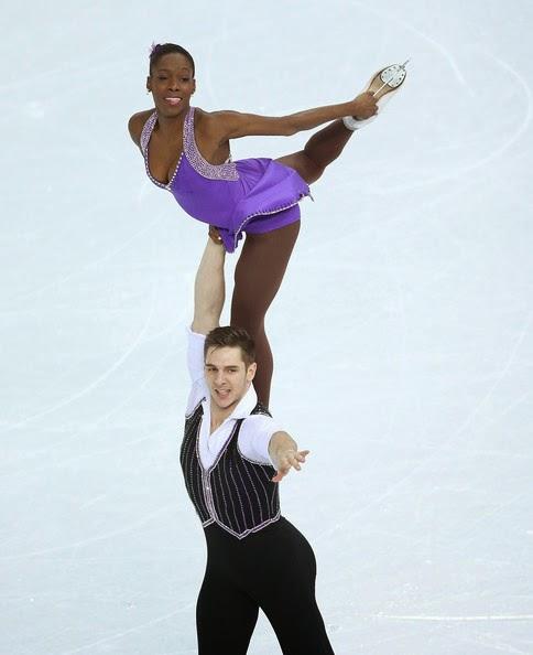 Ice Style Isu World Figure Skating Championships 2014