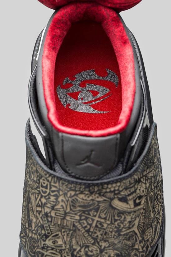 wholesale dealer c7c51 49fe0 ajordanxi Your  1 Source For Sneaker Release Dates  Air Jordan 20 Retro  Black Stealth-Varsity Red Release Reminder