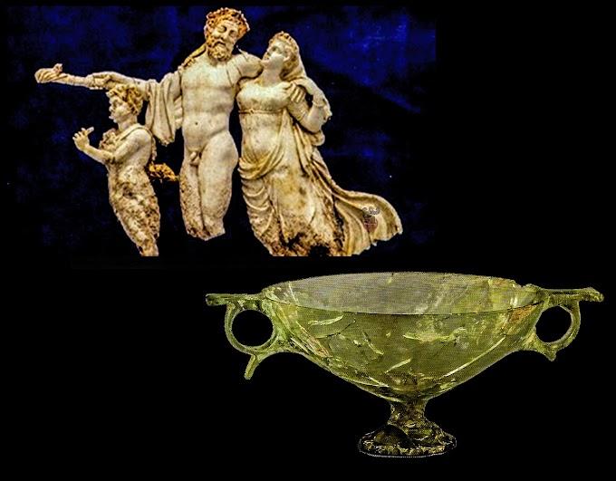 Στοιχεία πολιτισμού της Μακεδονίας κατά την αρχαιότητα
