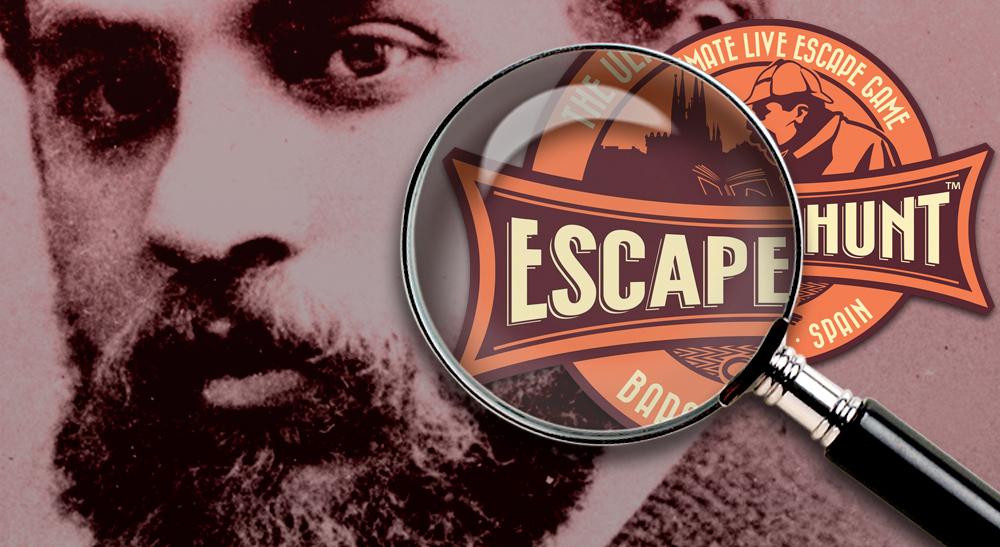 Review Room Escape: Escape Hunt Barcelona - El Misterio de Gaudí
