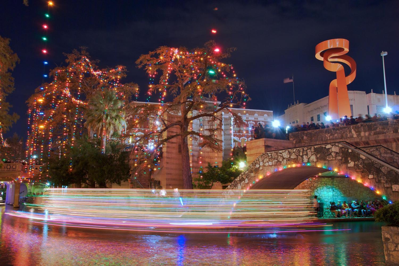 Pearl River La >> San Antonio River walk in texas | Traveling In Holidays