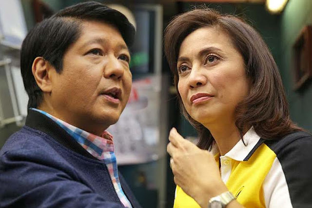 Lawyer to Leni: 'Of course BBM won't accept loss, he really won'