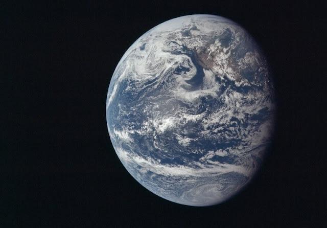 5 Fakta Menarik Tentang Bumi, groundpedia