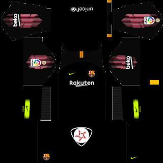 2018-2019 Barcelona DLS Kits