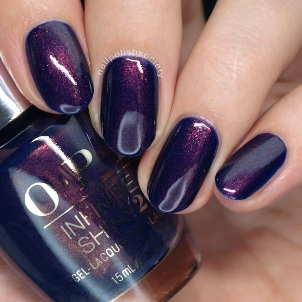 nail polish society opi iceland