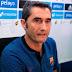 """Valverde reconhece qualidade do Real Madrid: """"Sabemos do potencial de seus jogadores"""""""