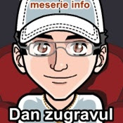imagine Dan zugravul