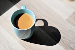 Inilah 4 Manfaat Luar Biasa yang Akan kamu Dapatkan Ketika Rutin Minum Kopi