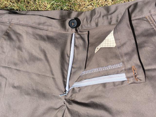 Pantalon [M], La couture au masculin, toshio kaneko,
