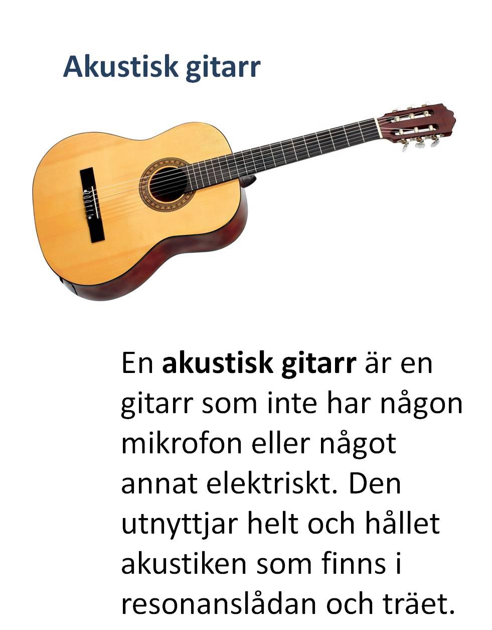 spela in gitarr och sång samtidigt