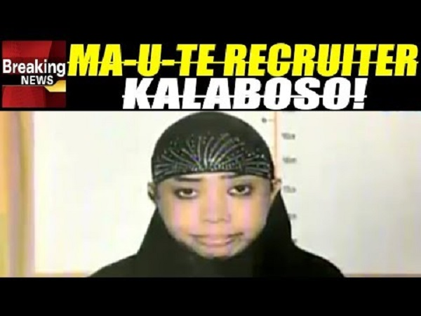 BREAKING | MA-U-TE l$lS RECRUITER NATUKOY NA.
