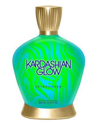 Lotion Review Kardashian Glow Intensifier