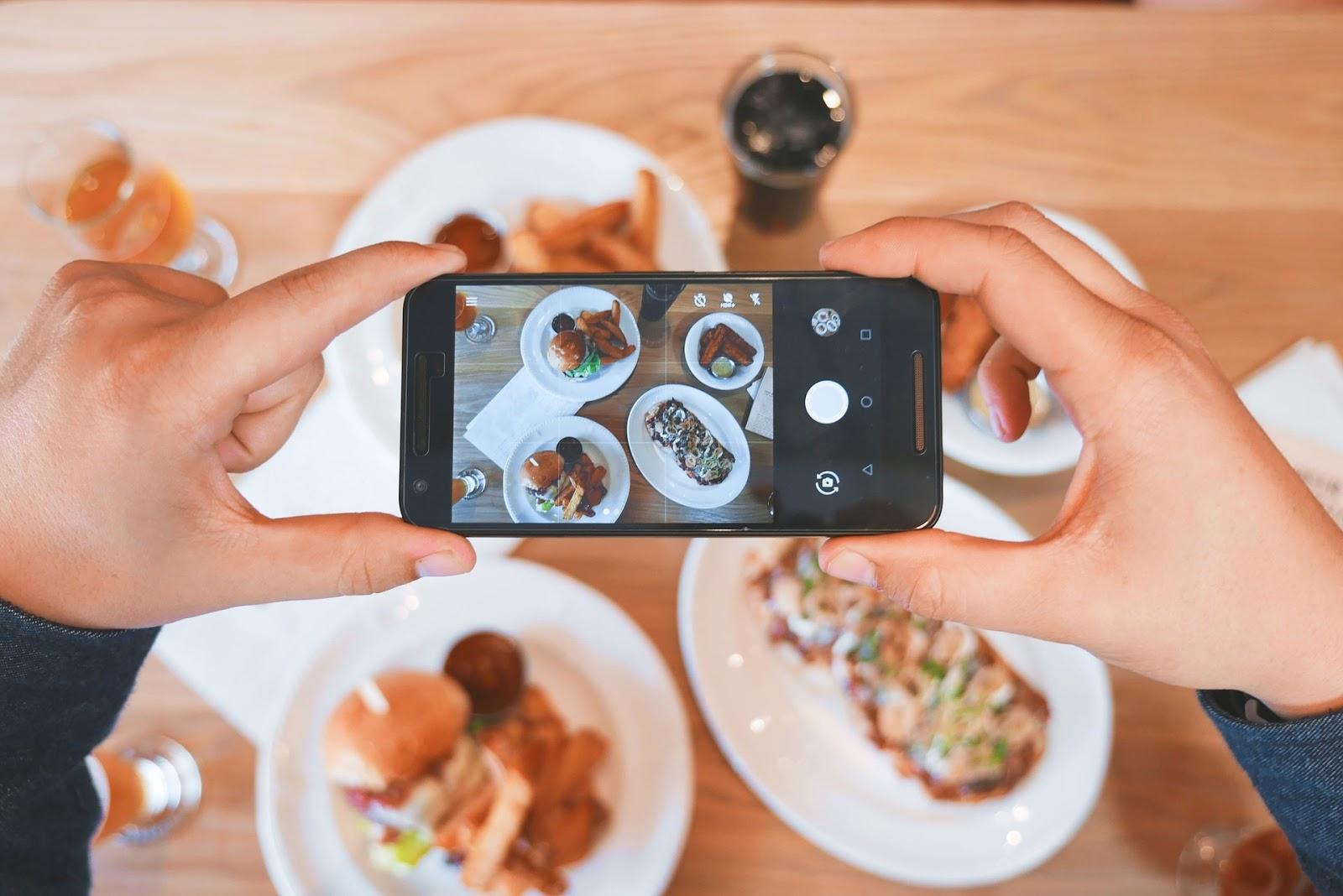 Montar un Bar y Sobrevivir: Auditoría digital para tu restaurante ...