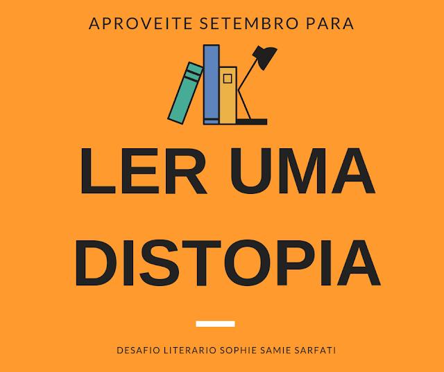 desafio literario