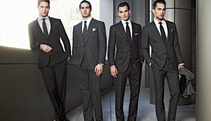 El Blog Que Está De Moda Sabes Diferenciar Un Saco De Un Blazer