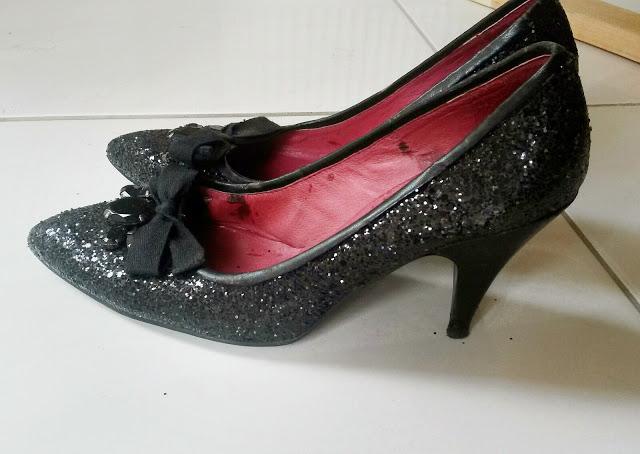 doccini heels sale