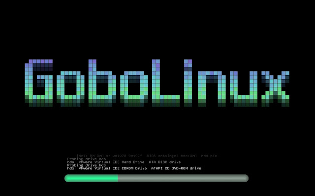 strangest linux distros