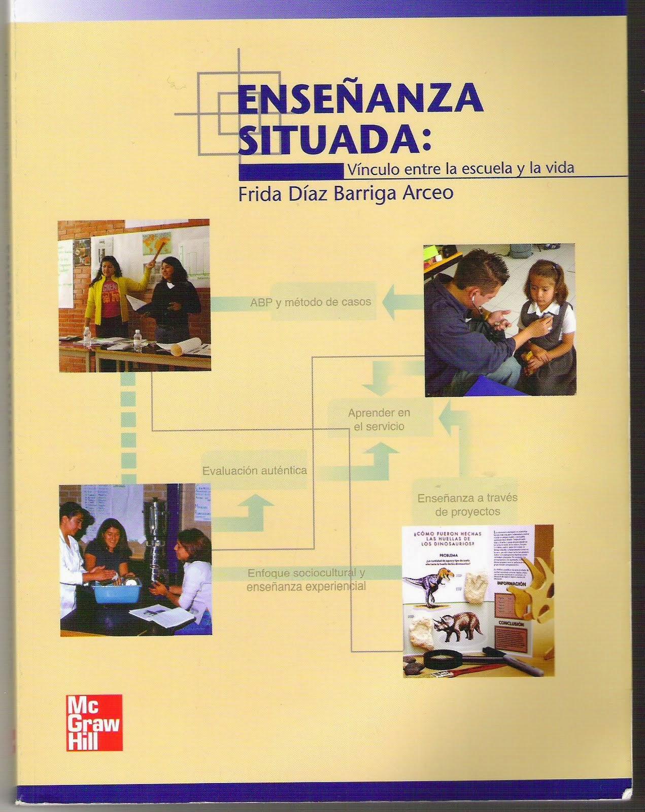 MADEMS ESPAÑOL CU: Reseña Del Libro Frida Díaz Barriga ...  @tataya.com.mx