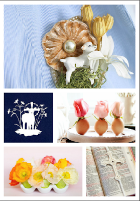 easter craft diy handmade