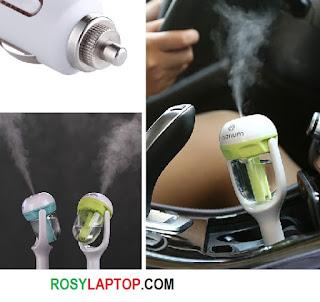 Aromaterapi Mobil (Humidifier)