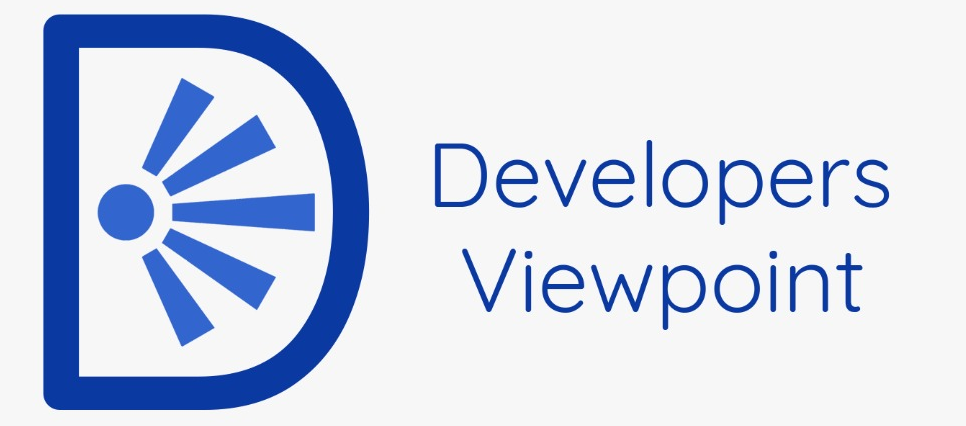 Developerviewpoint -  Software Development Tips for developers