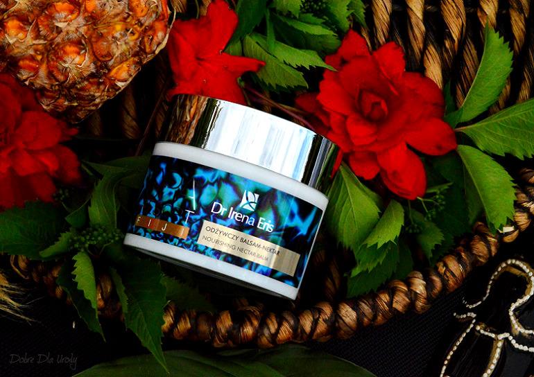 SPA Resort Fiji Wygładzający Peeling i Odżywczy Balsam-nektar Dr Irena Eris recenzja