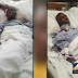 Shocking! Watch video of a young teenage Goalkeeper wake up from coma speaking fluent Spanish ...photo