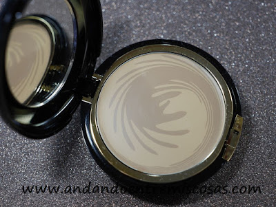 Maquillaje Compacto De Textura Cremosa De Être Belle