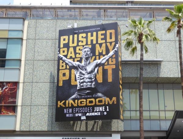 Kingdom midseason 2 Pushed past breaking point billboard