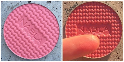 blossom blush beloved nabla